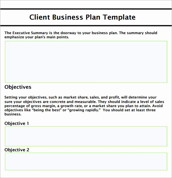 Mini Business Plan Template Fresh Free Business Plan Template Uk Small Business