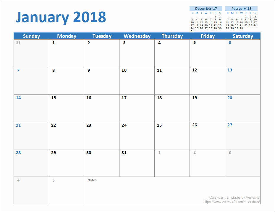 Monthly Calendar Schedule Template Awesome Free Monthly Calendar Template for Excel