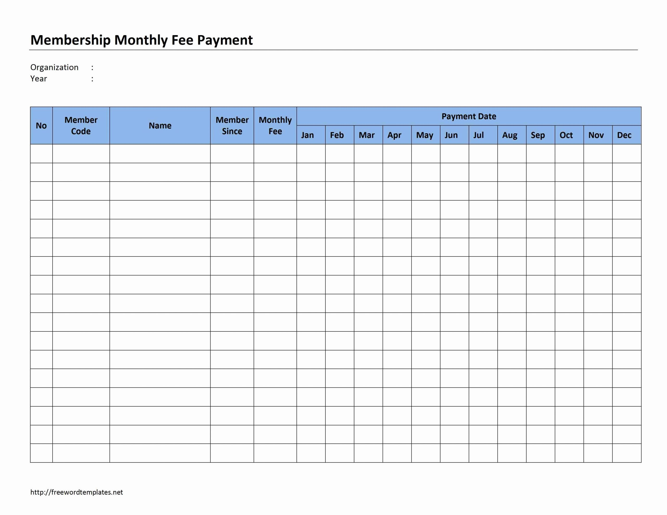 "Monthly Payment Schedule Template Awesome Search Results for ""printable Blank Medication Sheet"