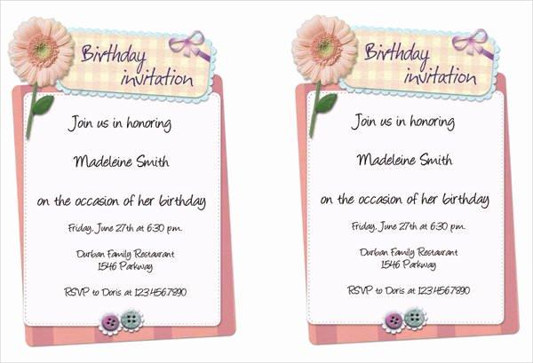Ms Office Invitation Template Lovely 9 Fice Invitation Templates Psd Ai Word
