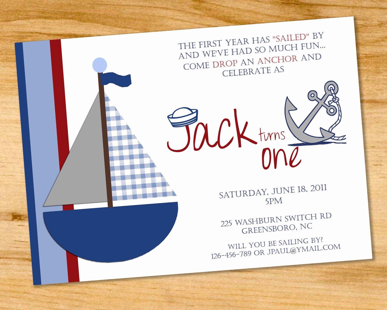 Nautical Invitation Template Free Elegant Free Nautical Invitation Templates software Free Download