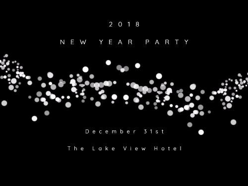 New Year Party Invitation Template Inspirational New Years Eve Day Create Perfect Invitations with Design