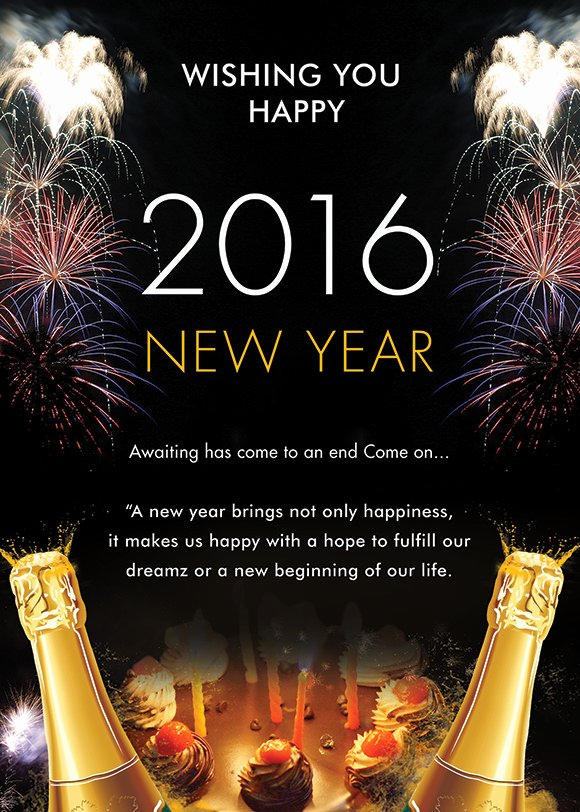 New Year Party Invitation Template New Sample New Year Invitation Templates 24 Download