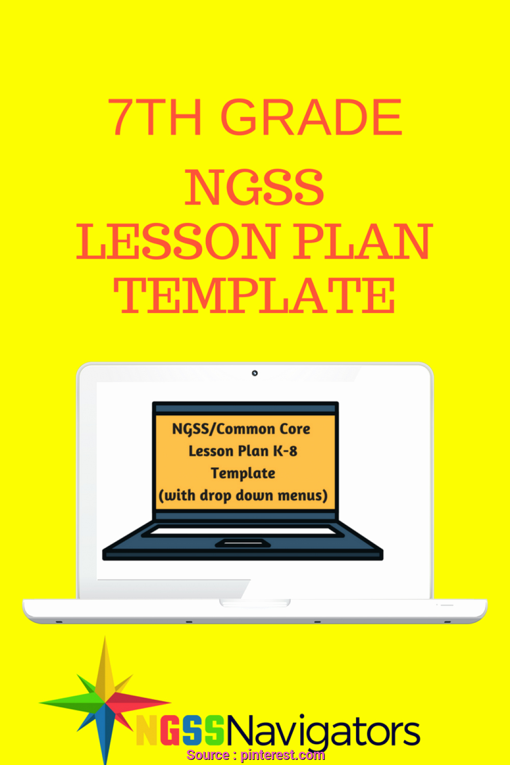 Ngss Lesson Plan Template Awesome 7 Practical Ngss Lesson Plan Template Ehlschlaeger