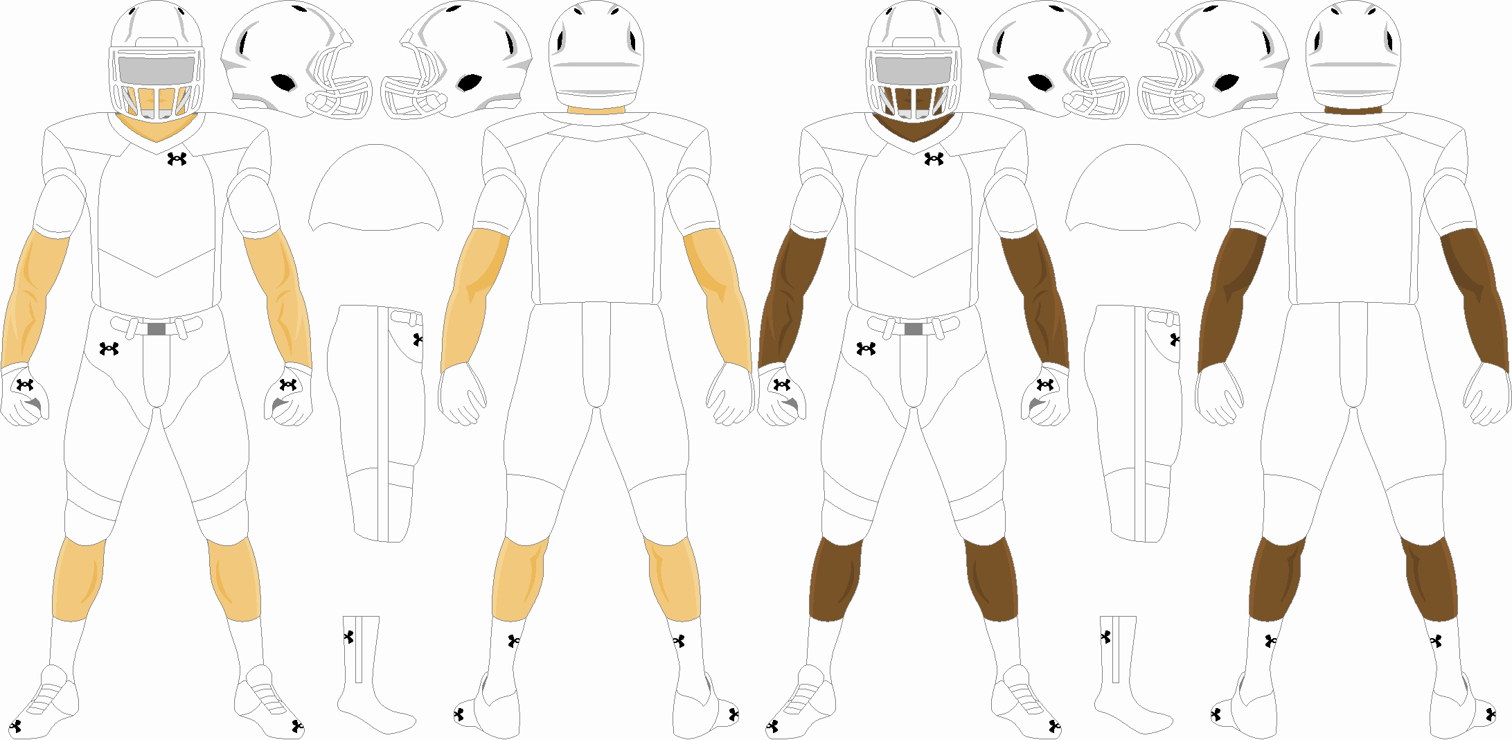 Nike Football Uniform Template Best Of Paint Users Paradise 2 0 Page 26 Concepts Chris