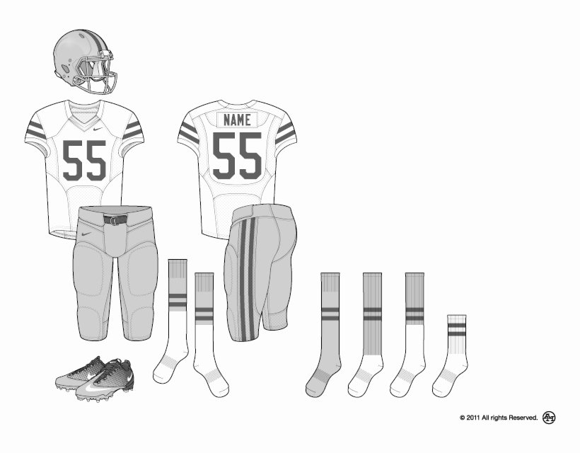Nike Football Uniform Template Inspirational Nike Speed Machine Zps75aca87a Blank Nike Football