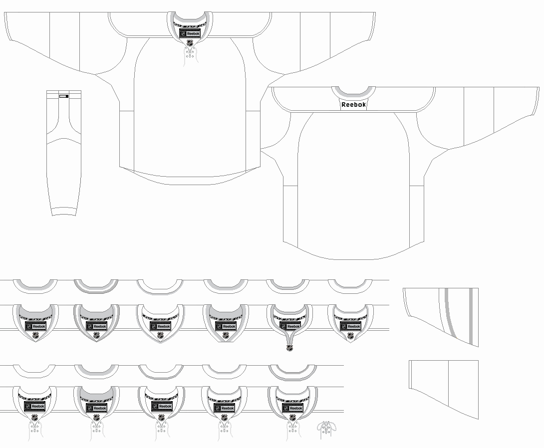 Nike Football Uniform Template New Free Blank soccer Jersey Template Download Free Clip Art