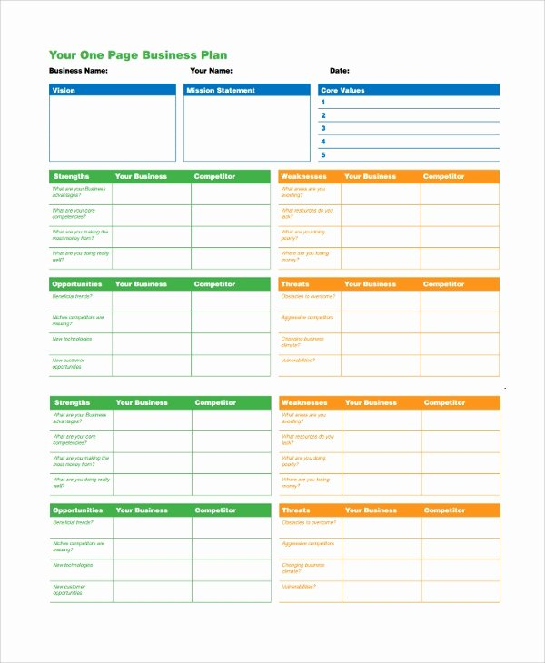Pages Business Plan Template Beautiful Sample Business Plan 41 Documents In Pdf Google Docs