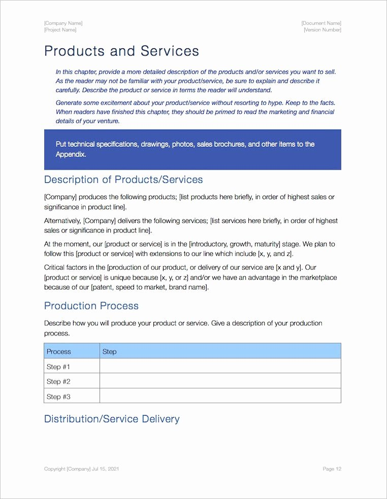 Pages Business Plan Template Best Of Business Plan Template Apple Iwork Pages and Numbers