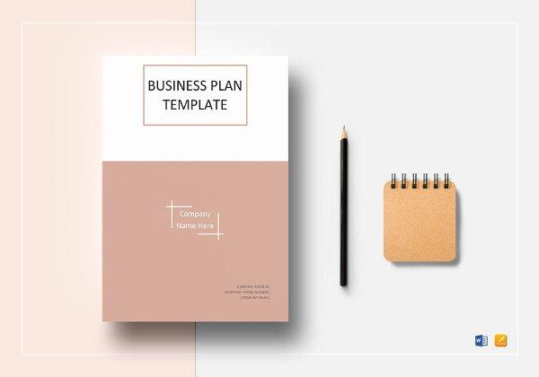 Pages Business Plan Template Luxury 22 Non Profit Business Plan Templates Pdf Doc