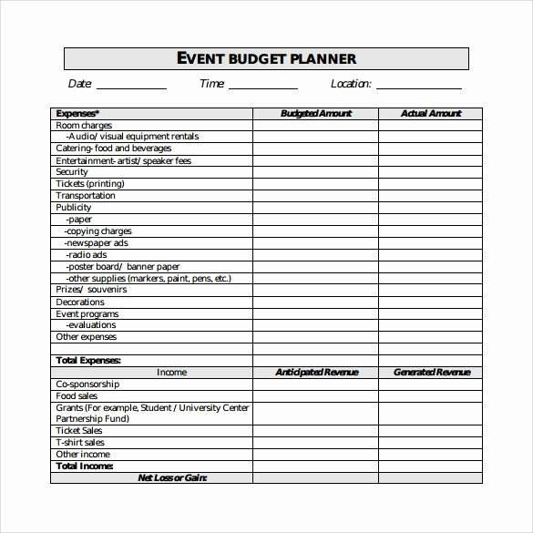 "Party Planning Budget Template Lovely Search Results for ""planner Sample 2015"" – Calendar 2015"