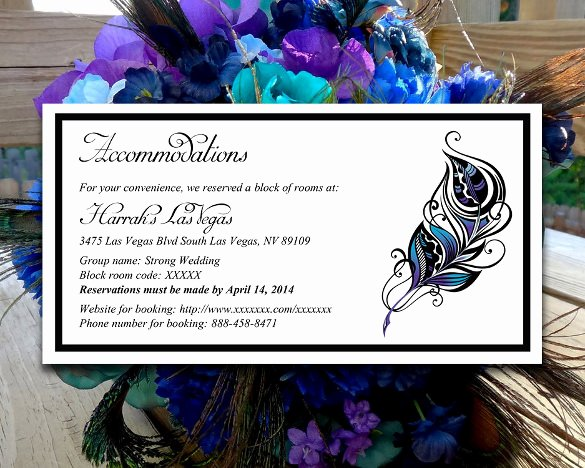 Peacock Invitations Template Free Fresh 13 Peacock Wedding Invitations Psd Jpg Indesign