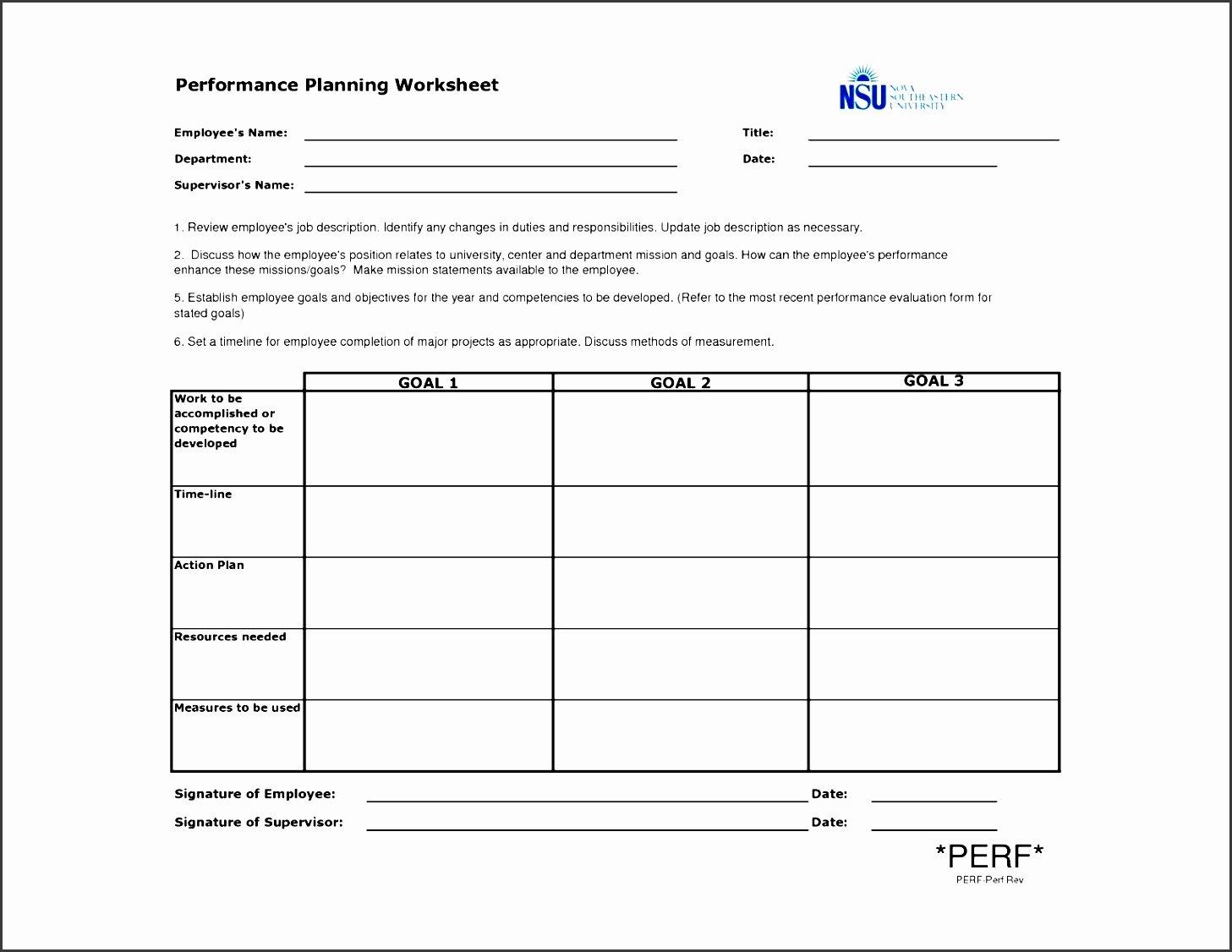 Performance Improvement Action Plan Template New 9 forma Action Plan Template Sampletemplatess