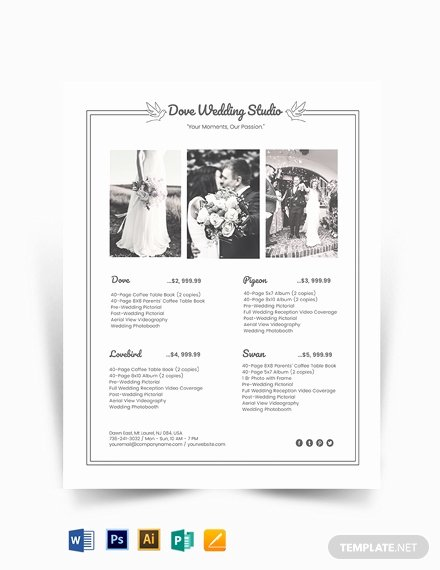 Photography Business Plan Template Best Of Sample Mercial Graphy Business Plan Template