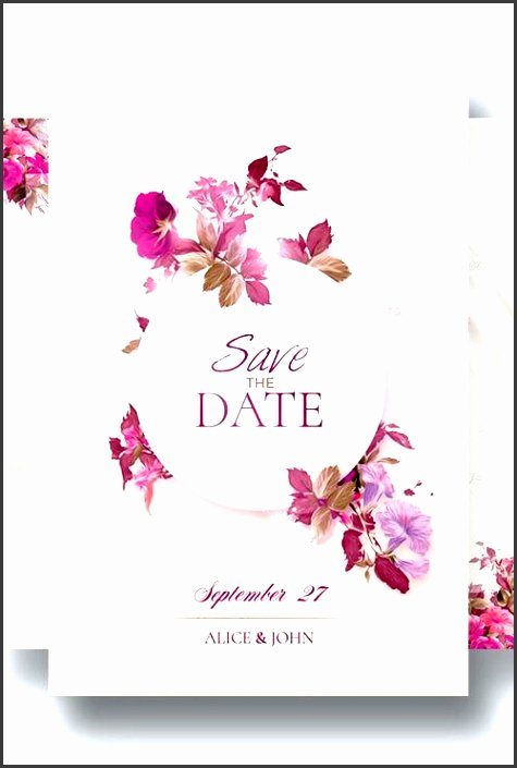 Photoshop Wedding Invitation Template Fresh 10 Wedding Invitation Template Shop