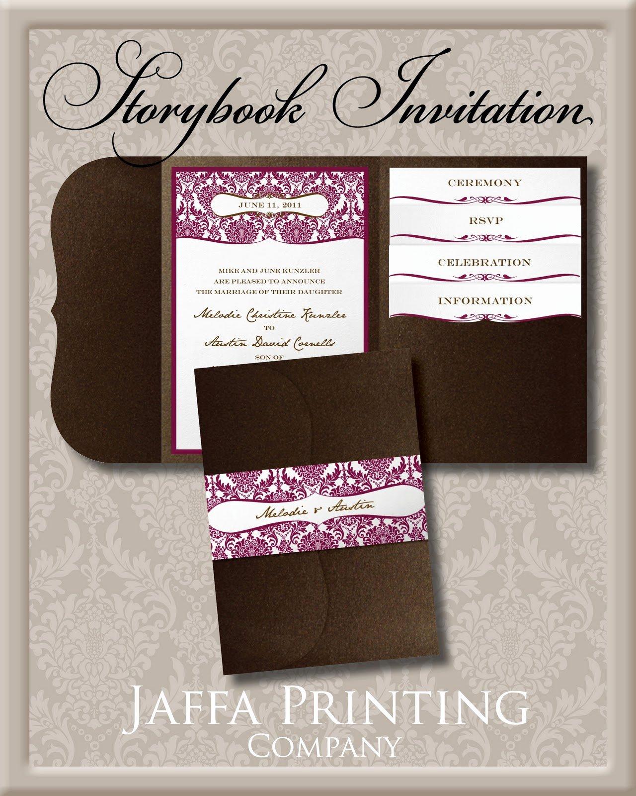 Pocket Wedding Invitation Template Inspirational Wedding Invitation Blog Pocket Invitation