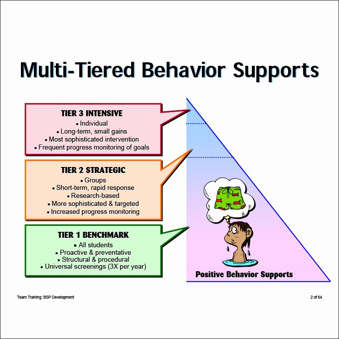 Positive Behavior Support Plan Template Awesome Behavior Support Plan Template 4 Free Word Pdf