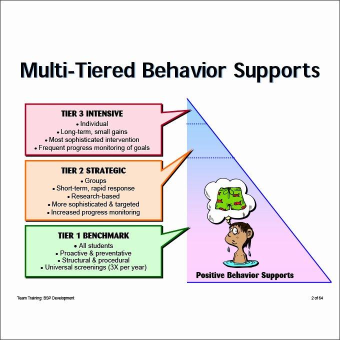Positive Behavior Support Plan Template Awesome Behavior Support Plan Template 4 Free Word Pdf