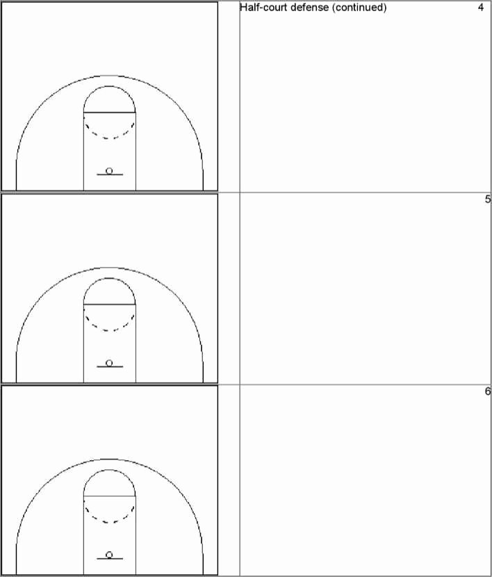 Practice Plan Template Basketball Beautiful 28 Of Practice Basketball Court Template