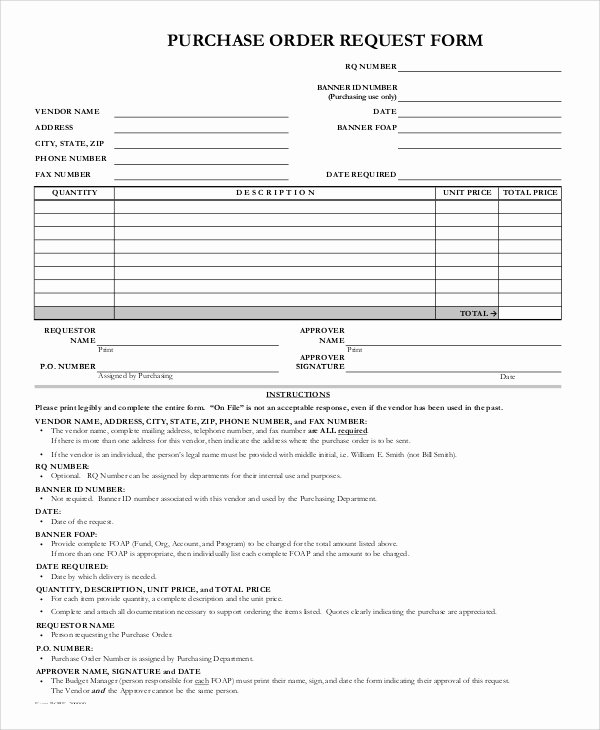 Pre order form Template Free Elegant Sample order form 10 Examples In Pdf Word