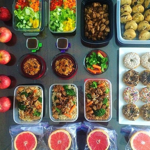 Precision Nutrition Meal Plan Template Unique 17 Best Images About Meal Prep Blog On Pinterest