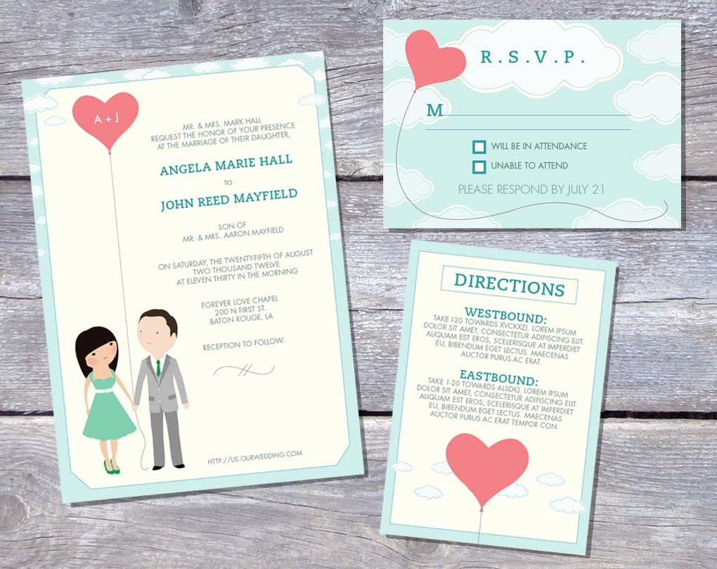 Printable Wedding Invitation Template New Wedding Invitation Printable Wedding Invitation