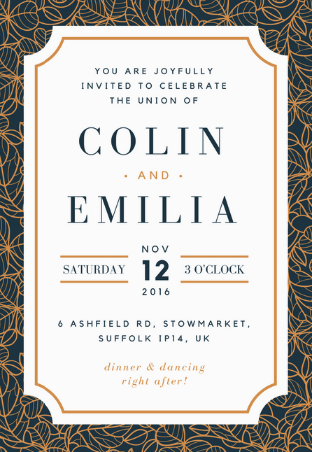 Printable Wedding Invitations Template Inspirational Fabulous Free Wedding Invitation Templates