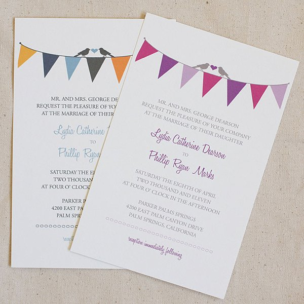 Printable Wedding Invitations Template Unique 52 Invitation Templates