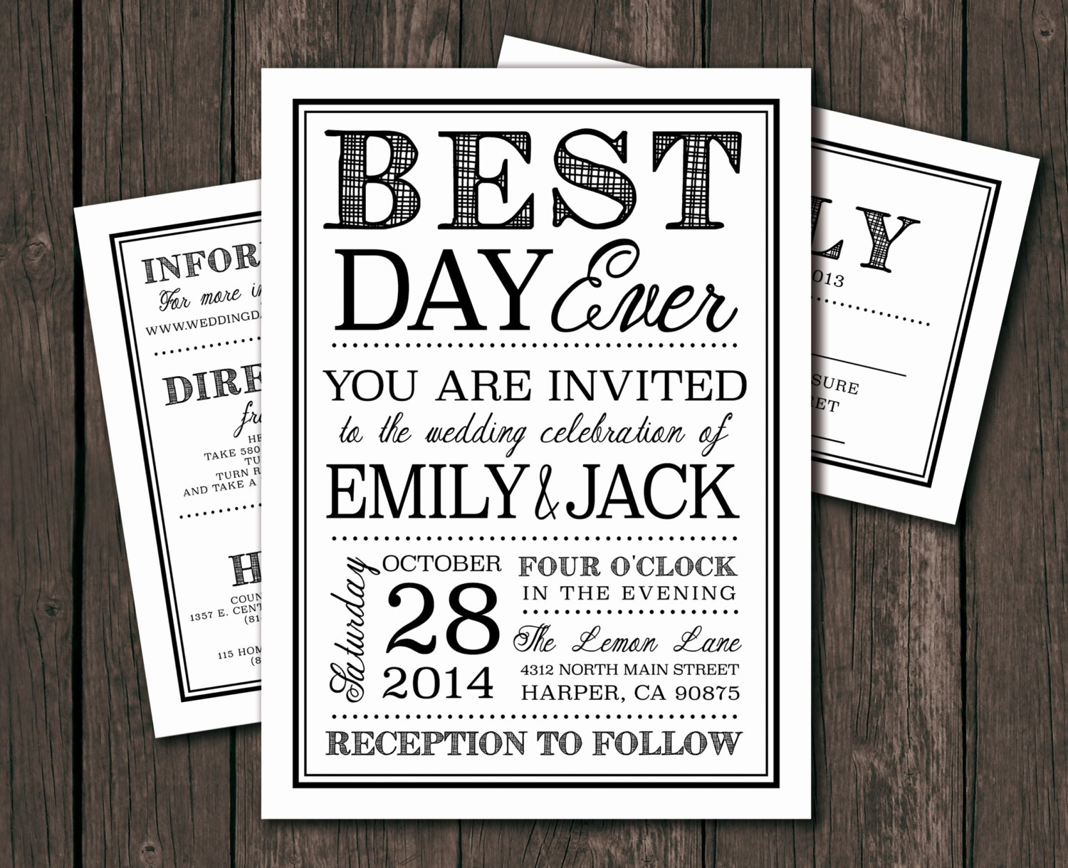Printable Wedding Invitations Template Unique Printable Wedding Invitation Template Diy Wedding
