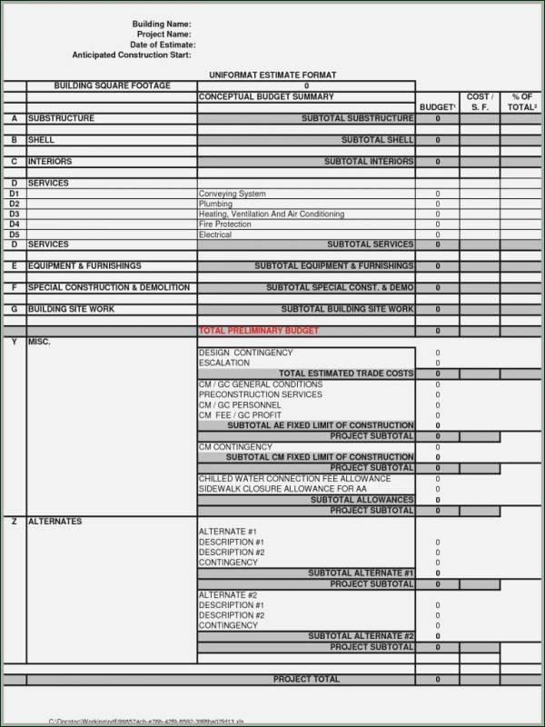 Pro forma Balance Sheet Template New 10 Pro forma Balance Sheet Template 1