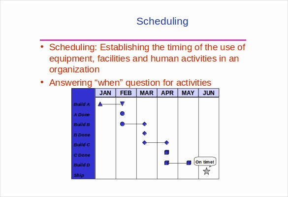 Production Schedule Template Excel Beautiful 31 Production Scheduling Templates Pdf Doc Excel