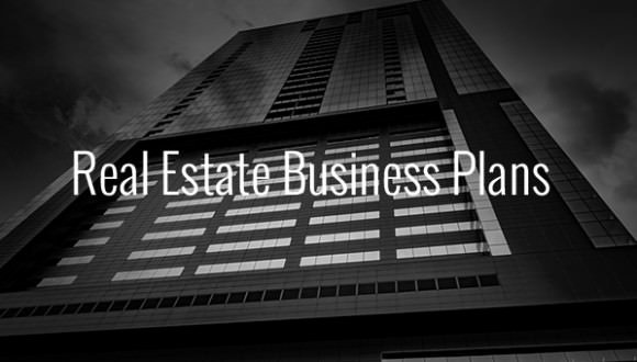 Realtor Business Plan Template Lovely Real Estate Business Plan Template 10 Free Word Excel