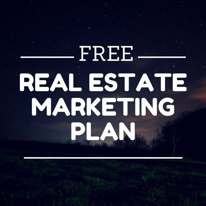 Realtor Business Plan Template Luxury Real Estate Marketing Plans Made Simple with A Template