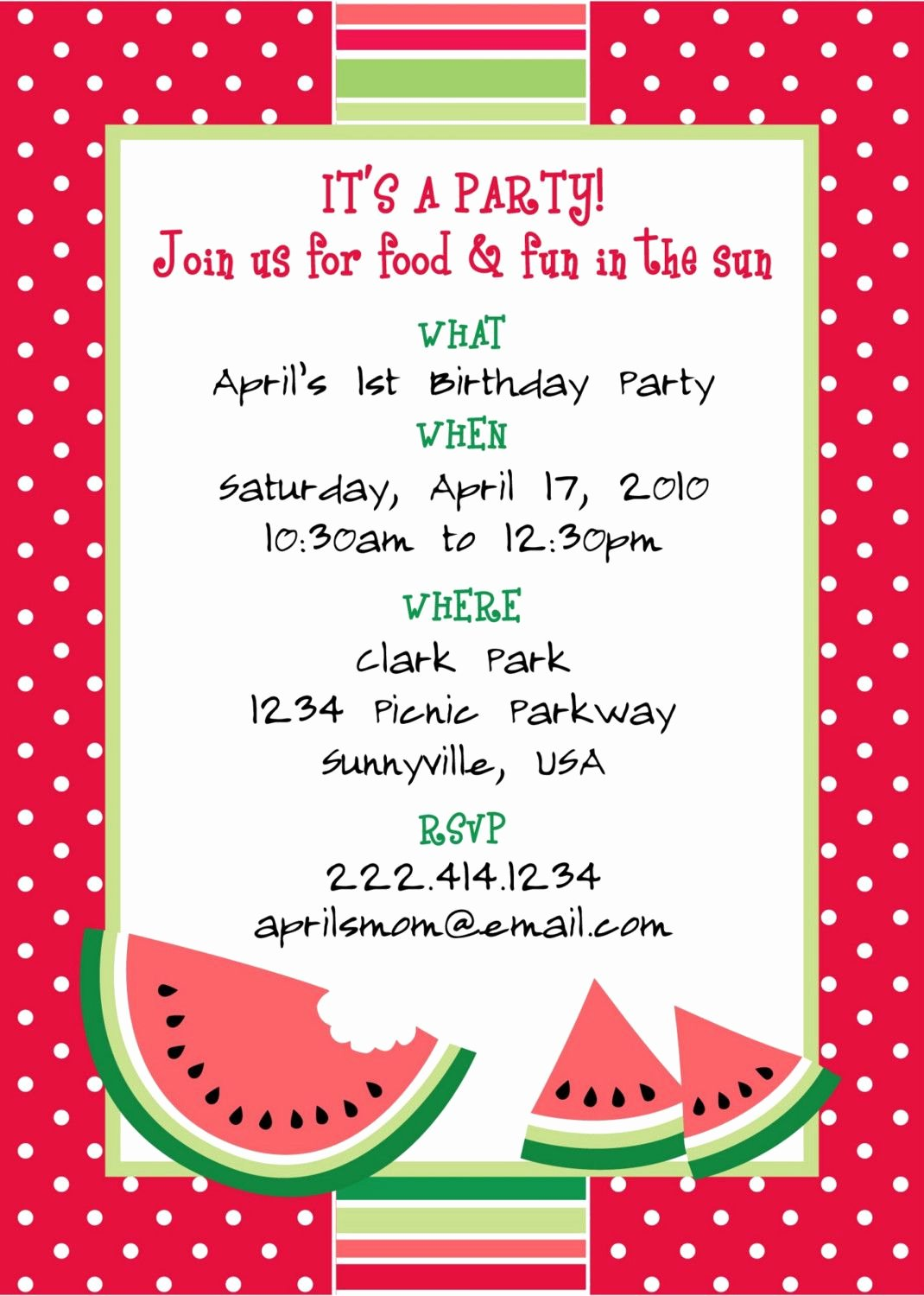 Reception Invitation Template Free Inspirational Picnic Invitations Pdf Invitation Templates