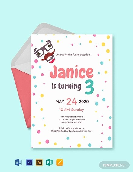 Reception Invitation Template Free Lovely 61 Free Party Invitation Templates Word