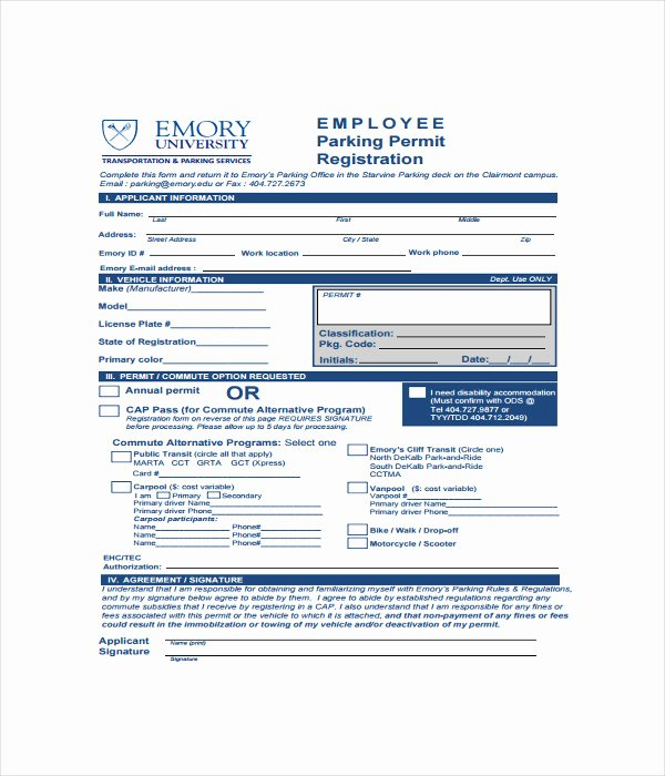 Registration form Template Free Download Unique 11 Registration form Templates Free Word Pdf Documents