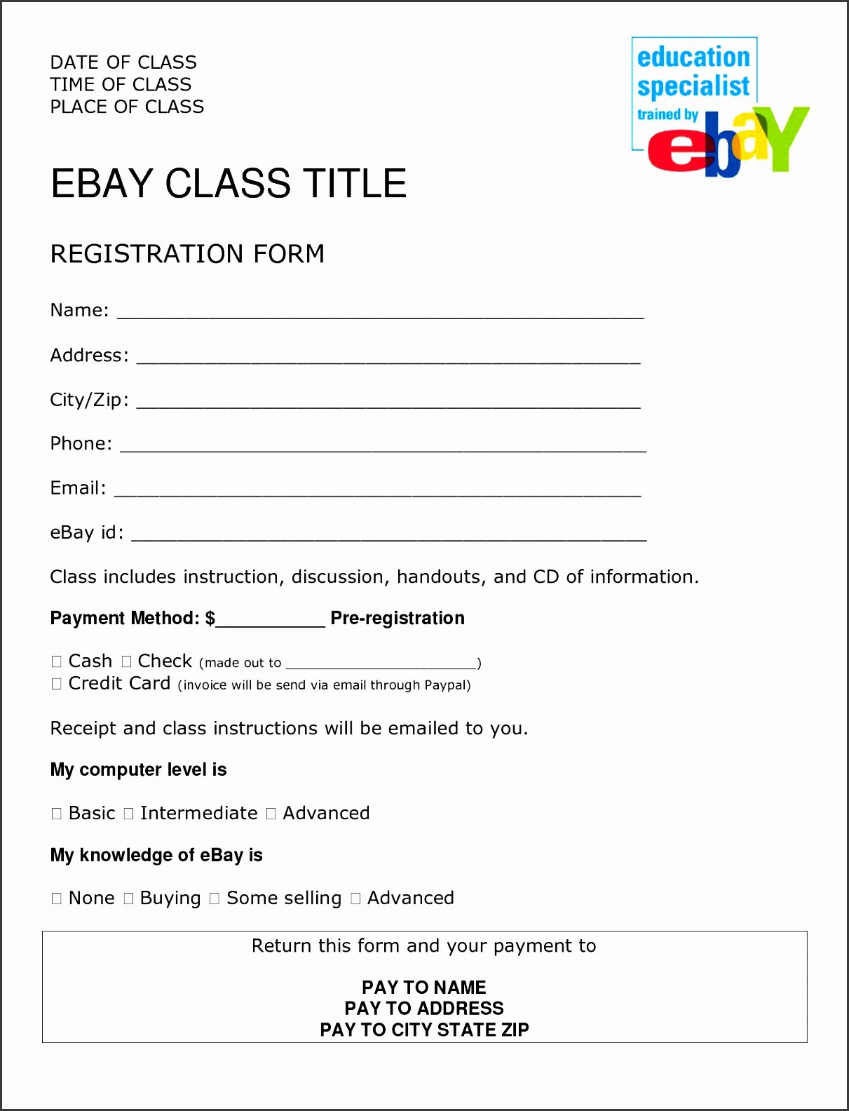 Registration form Template Microsoft Word Best Of 7 form Template Word Mac Sampletemplatess Sampletemplatess