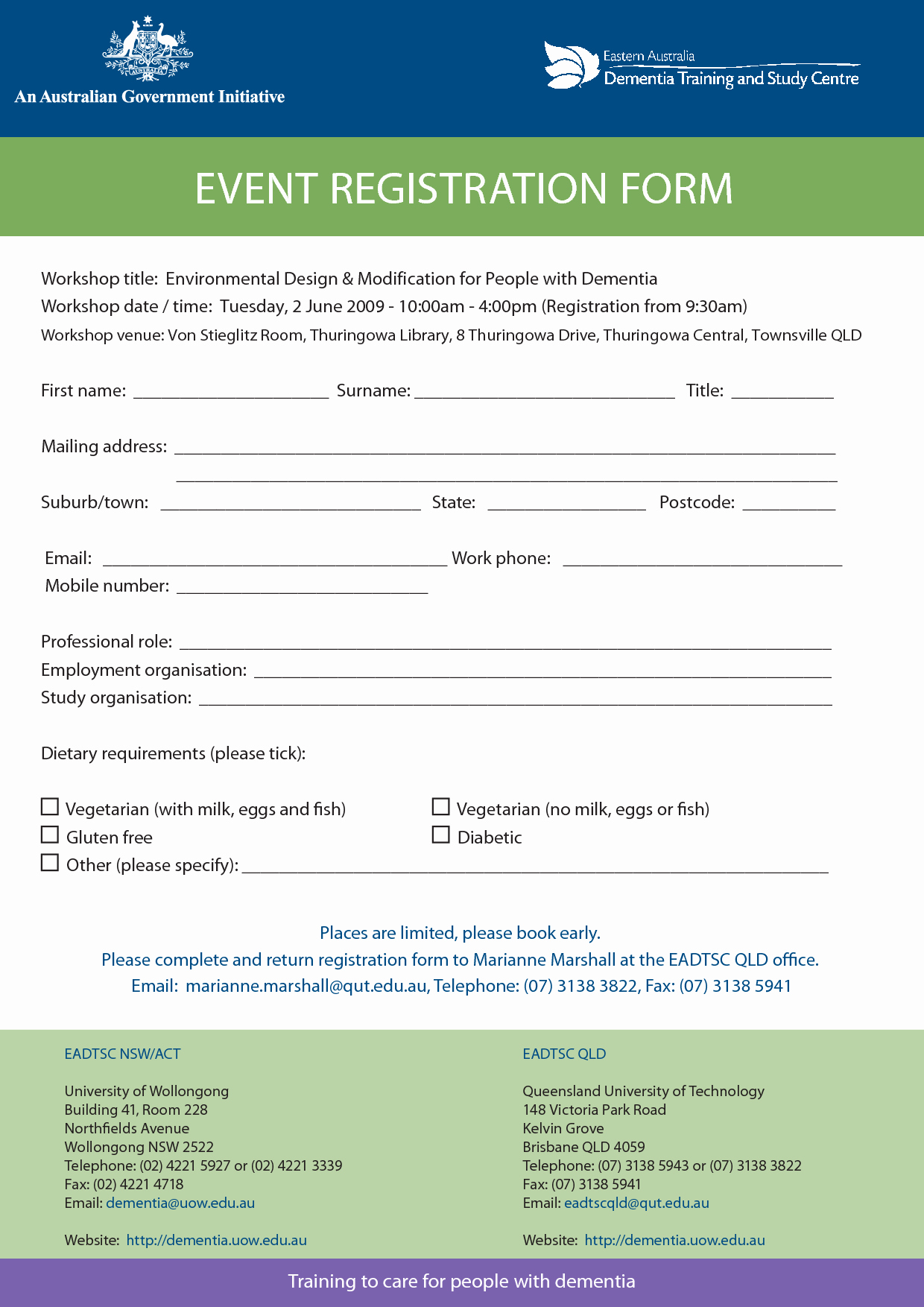 Registration form Template Microsoft Word Inspirational Registration form Template