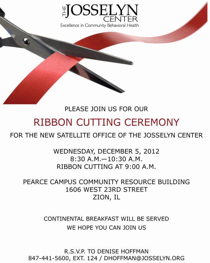 Ribbon Cutting Ceremony Invitation Template Luxury fortable How to Make A Paper Bow Ribbon Easy origami