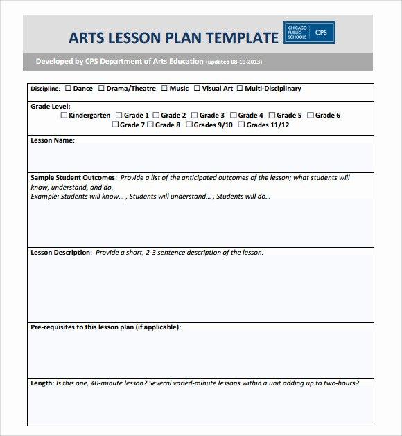 Robert Marzano Lesson Plan Template Beautiful Marzano Lesson Plan Template Free Templates Resume