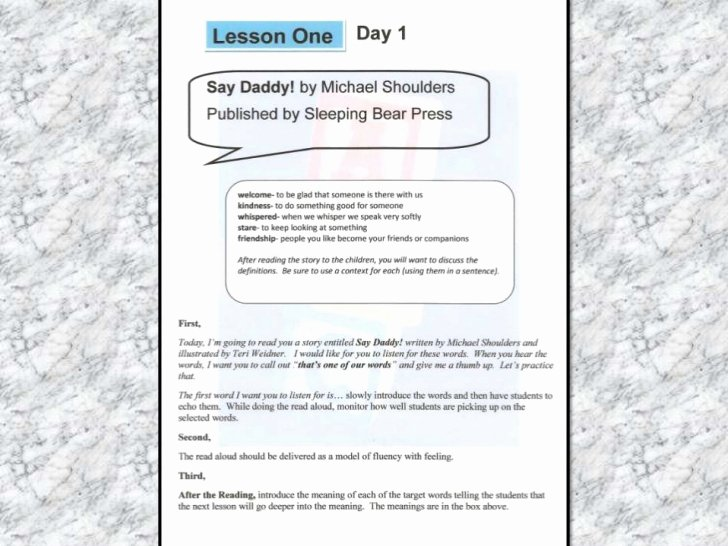Robert Marzano Lesson Plan Template Best Of Teaching Ell Students In A Mon Core World