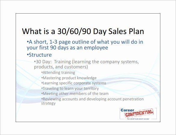 Sales Action Plan Template Beautiful Sales Action Plan Template 14 Free Pdf Word format