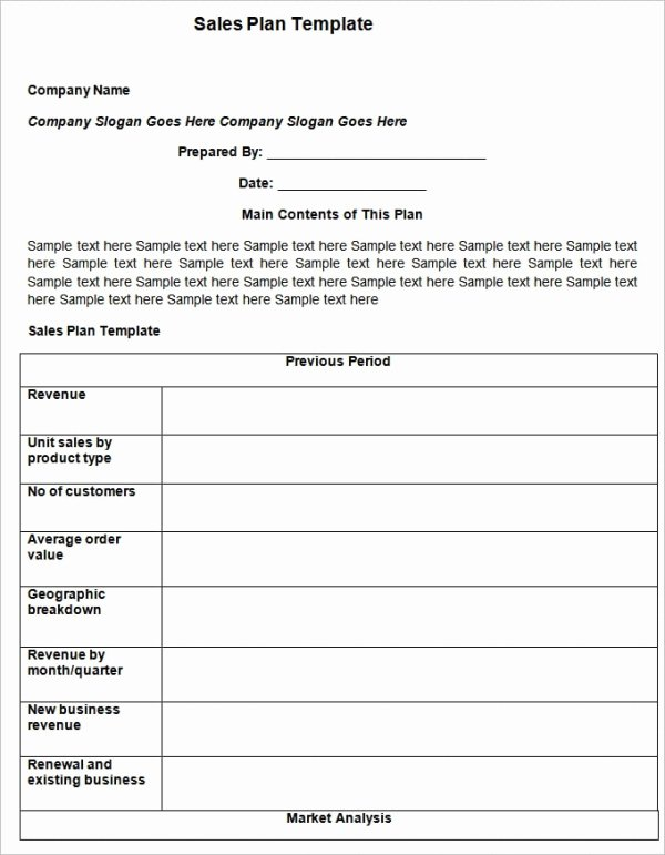 Sales Action Plan Template Excel Lovely 41 Best Templates Of Business Action Plan Thogati