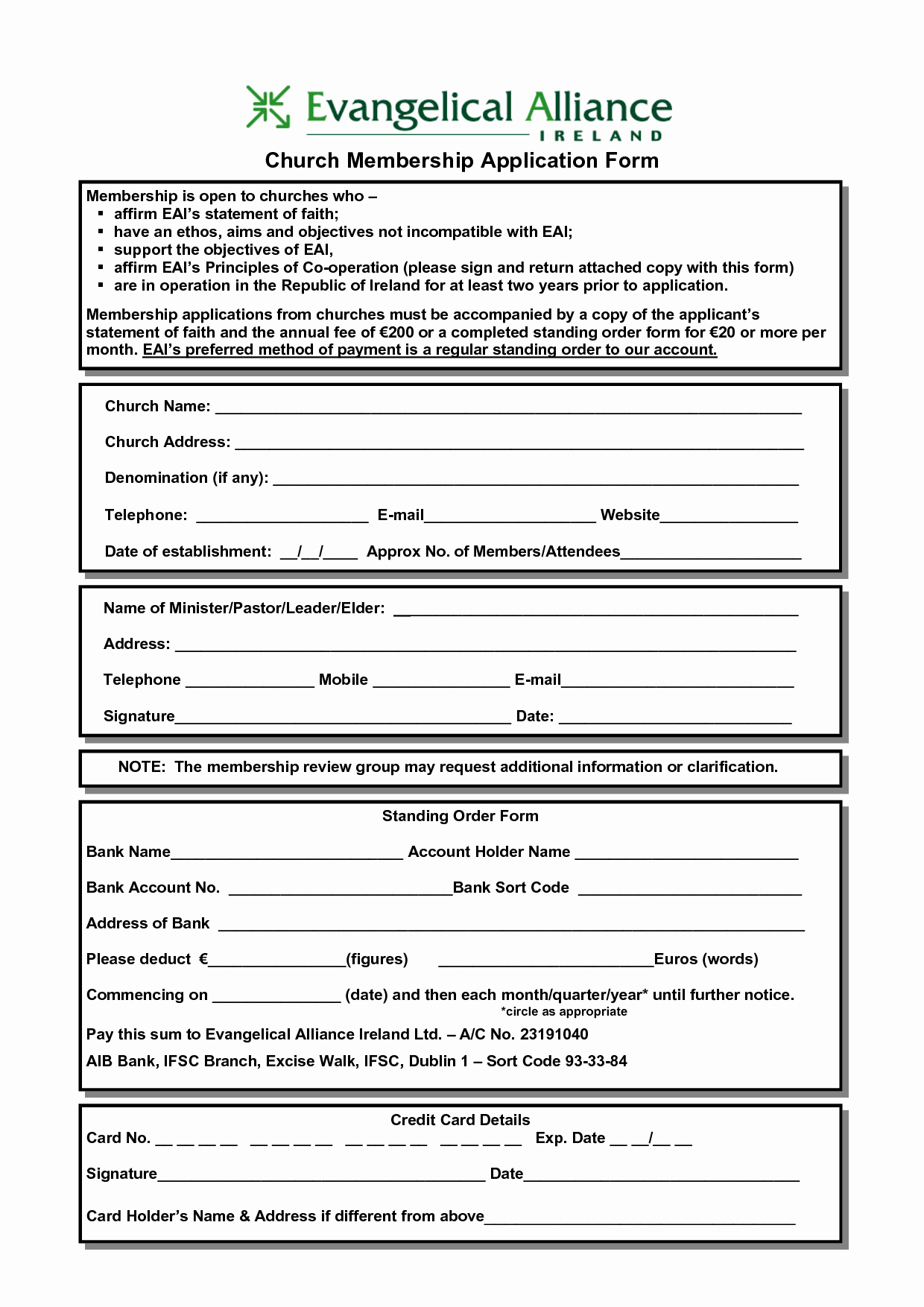 Sample Church Membership form Template Beautiful 15 Best Of Resume Student Information Worksheet
