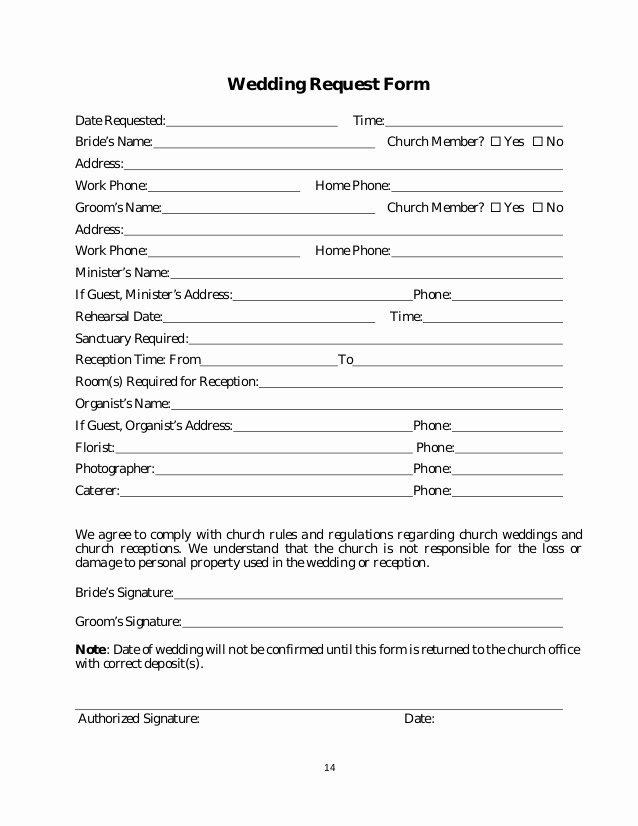 Sample Church Membership form Template Lovely Policy and Procedure Manual Church Sample