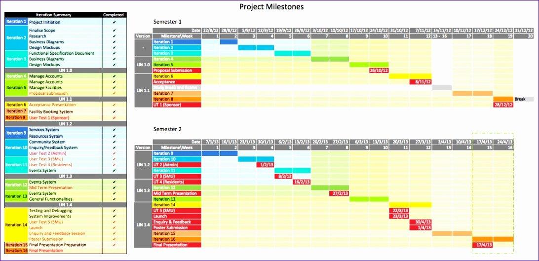 Schedule C Excel Template Beautiful 10 Schedule In Excel Template Exceltemplates