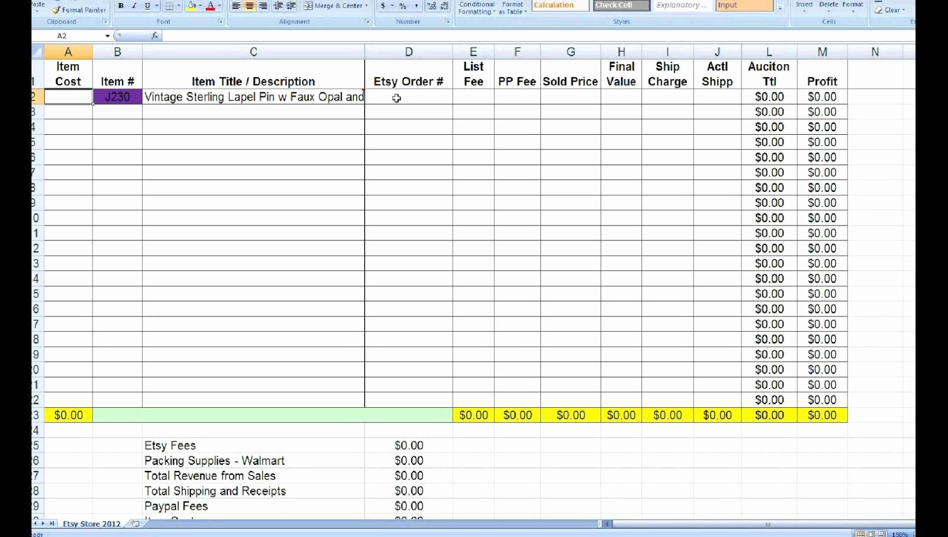 Schedule C Excel Template Best Of Schedule C Expense Excel Template