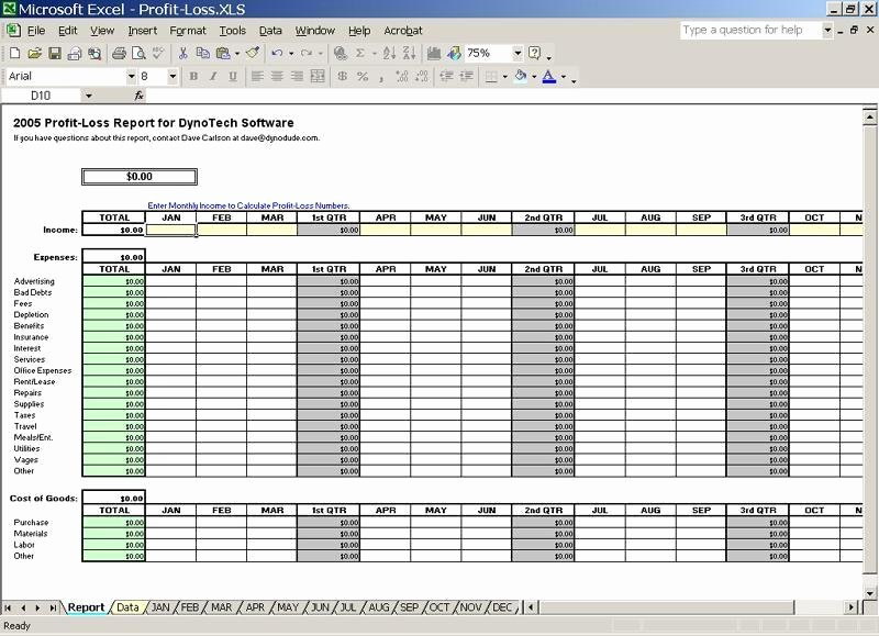 Schedule C Excel Template Unique Track Small Business Expenses