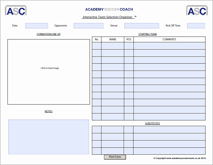 Soccer Session Plan Template Luxury Interactive Session Plans™ Academy soccer Coach