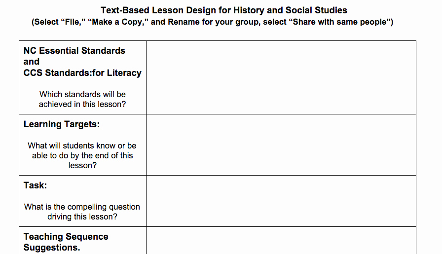 Standards Based Lesson Plan Template Elegant Lesson Plan Design Template and Lesson Rrepository